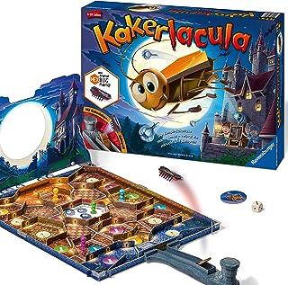 Amazon.es: Ravensburger - Juegos de acción y reflejos / Juegos de tablero: Juguetes y juegos