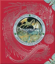 Dragonology: The Complete Book of Dragons (Ologies) Pdf