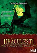 Draculesti: El legado del diablo (Spanish Edition)