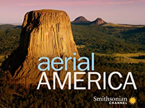 Aerial America: Spectacular Sights - Season 1