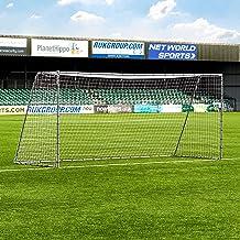 FORZA Steel42 Voetbal doelen - Eersteklas stalen doel - 4 Maten