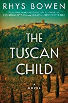 Cover image of The Tuscan Child by Rhys Bowen