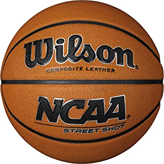 WilsonA Street Shot Composite Basketball