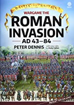 Wargame: The Roman Invasion, AD 43-84 (Battle for Britain)