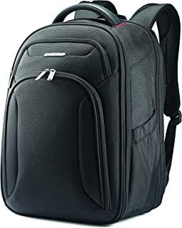 Samsonite 89431 Xenon Laptop Backpack, Large, Black, 44 Centimeters, 29L