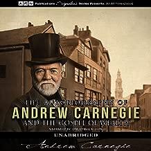 Best andrew carnegie audio Reviews