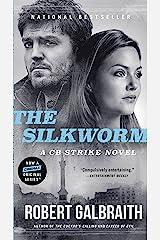 The Silkworm (Cormoran Strike Book 2) Kindle Edition