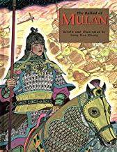 The Ballad of Mulan: 木兰辞 (Simplified Chinese Characters with Pinyin)