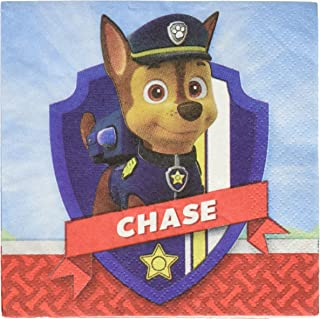 Paw Patrol™ Beverage Napkin, Party Favor