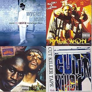Hits Rap de los años 90