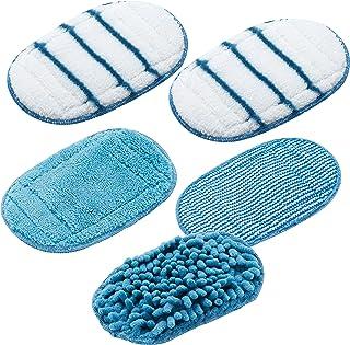 Black+Decker 百得 FSHSMPS-XJ 清洁布套装 适用于 SteaMitt 蒸汽手套