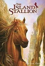 The Island Stallion (Black Stallion)