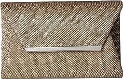 Metallic Lurex Envelope