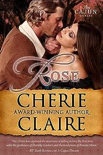 Rose (The Cajun Series Book 2)