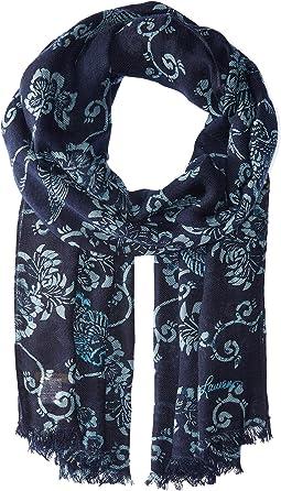 Polo Ralph Lauren - Crane Wool Scarf