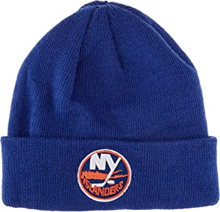 OTS NHL Toddler Raised Cuff Knit Cap