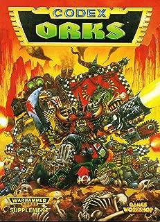 Warhammer 40, 000 Codex: Orks