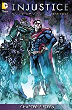 Injustice: Gods Among Us: Year Four (2015) #15 (Injustice- Gods Among Us-Year Four (2015-))