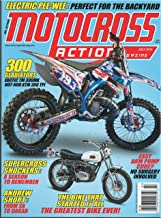 Motorcross Action Magazine July 2019