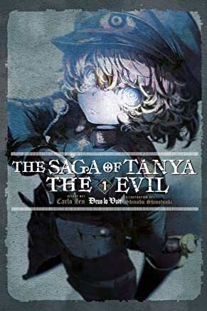 The Saga of Tanya the Evil, Vol. 1 (light novel): Deus lo Vult (English Edition)