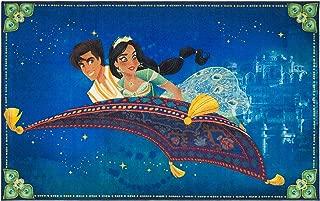 Safavieh Collection Inspired by Disney'sliveactionfilm Aladdin - Aladdin And Jasmine Rug (3'3