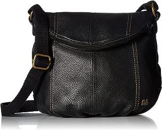 Deena Flap Cross-Body Bag