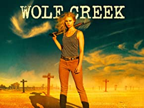 Wolf Creek Season 1