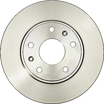 Wagner BD180158 Premium Brake Rotor Front