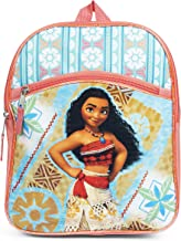 Disney Moana Blue 12 Inch Toddler Backpack School Bag