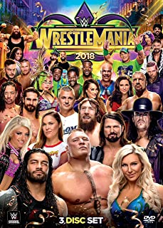 Best wwe wrestlemania 28 Reviews