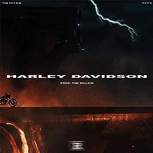 Harley Davidson. (feat. Fy1fu) [Explicit]