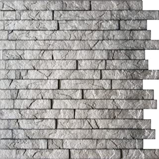 Best interior decorative stone wall design Reviews