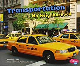 Transportation in My Neighborhood PDF