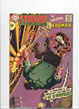 Strange Adventures #209 Featuring Deadman, (Comic, Feb. 1968) (Vol. 1)