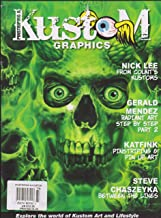 kustom graphics magazine