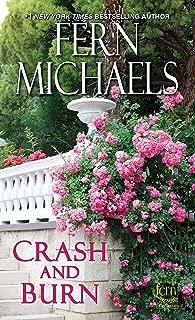 Crash and Burn (Sisterhood Book 27)