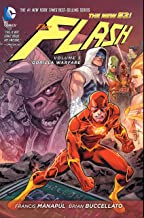 the flash new 52 volume 1 read online