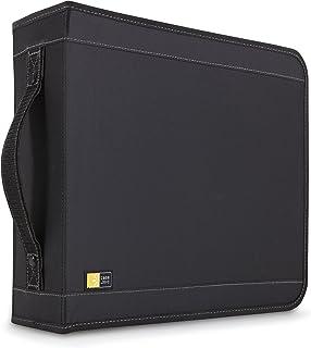 Case Logic CDW 208 - Case for CDs/DVDs - 208 CDs/DVDs - CDW208