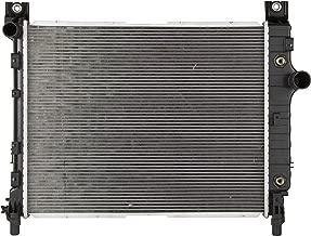 Spectra Premium CU2294 Complete Radiator for Dodge Dakota and Durango