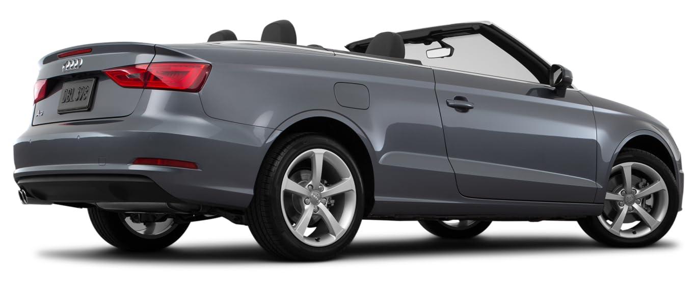 Amazon.com: 2016 Audi A3 Quattro reseñas, imágenes y ...