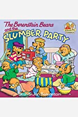 The Berenstain Bears and the Slumber Party (First Time Books(R)) Kindle Edition
