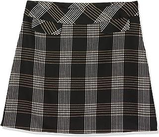Dorothy Perkins Zebra Palm Maxi Skirt Falda para Mujer