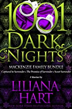 liliana hart the mackenzie family series