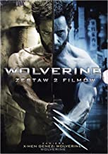 Wolverine / X-Men Geneza: Wolverine [BOX] [2DVD] (English audio. English subtitles)