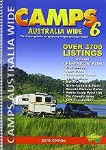 Camps Australië Wide 6 A4 spir.
