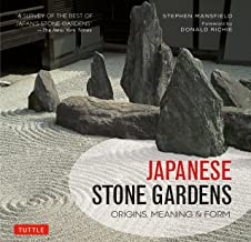 Japanese Stone Gardens: Origins, Meaning & Form