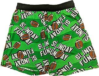 Fun Boxers Hombre Boxer Shorts