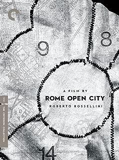 Rome Open City (English Subtitled)