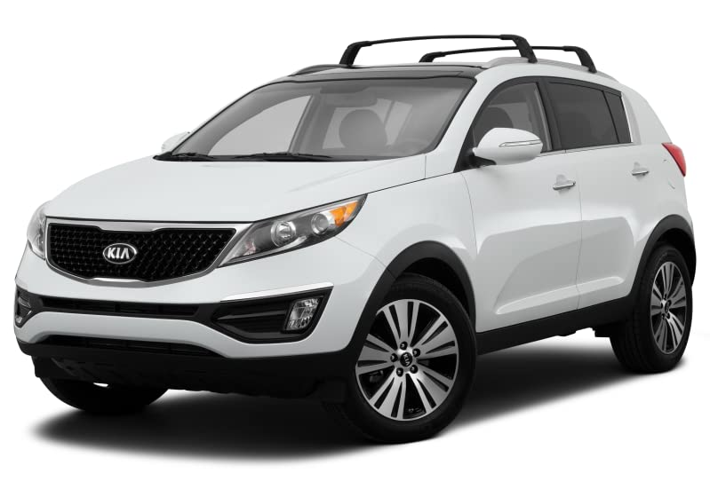 Amazon.com: 2014 Kia Sportage Reviews, Images, and Specs: Vehicles