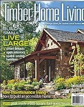 Timber Home Living (April 2013)